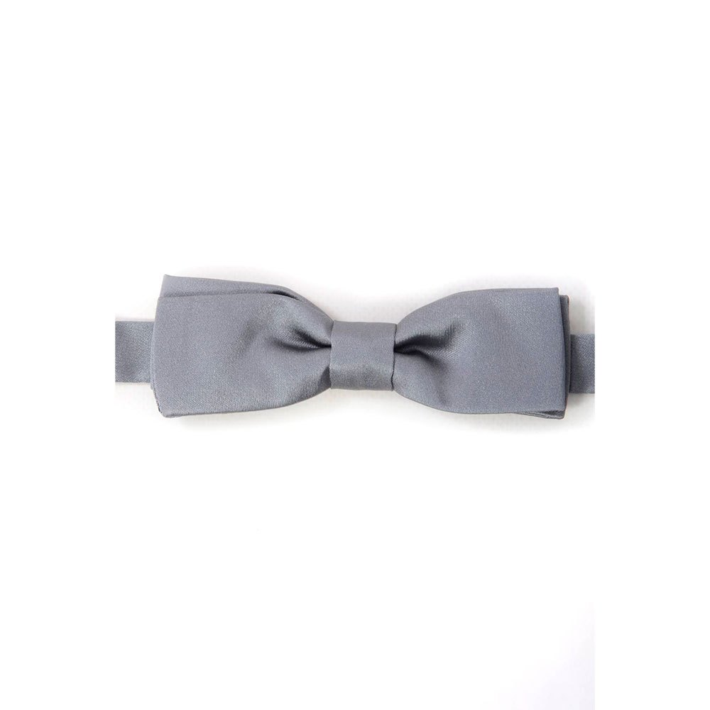 Dolce & Gabbana 722222 Bow Tie One Size Grey