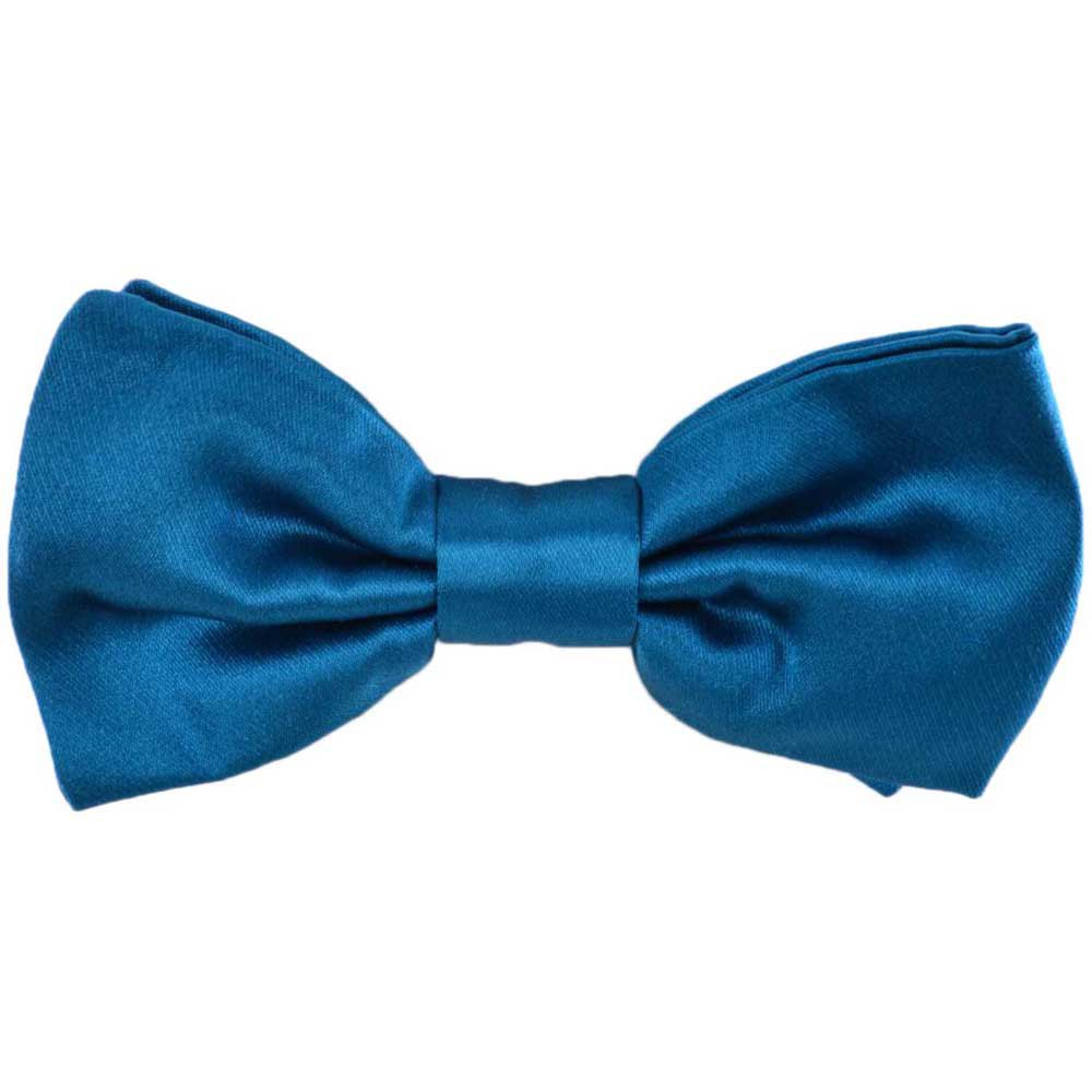 Dolce & Gabbana 722225 Bow Tie One Size Blue