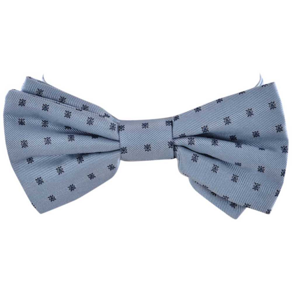 Dolce & Gabbana 722230 Bow Tie One Size Light Blue