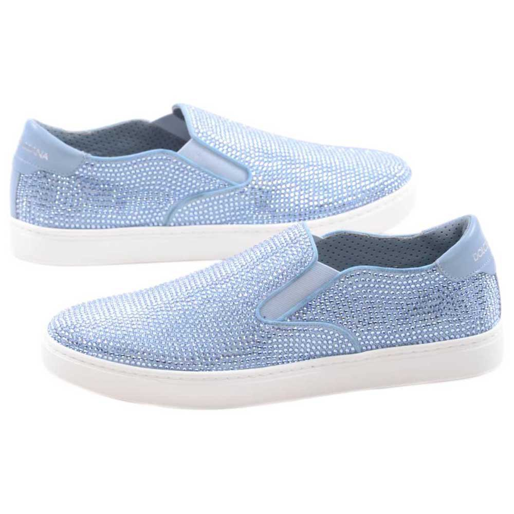 Dolce & Gabbana Sneakers EU 40 1/2 Light Blue