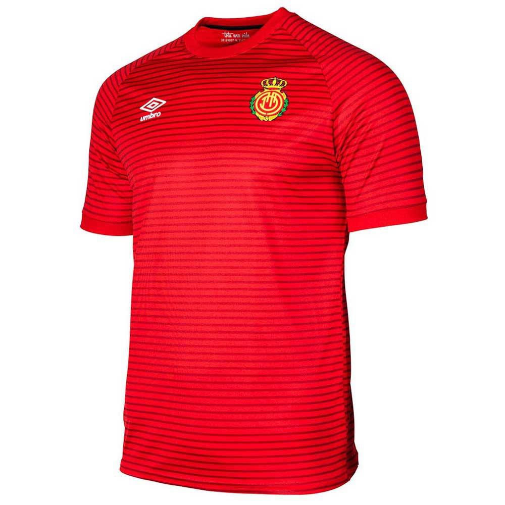 Umbro Rcd Mallorca Training 19/20 12 Years Red / Dark Red