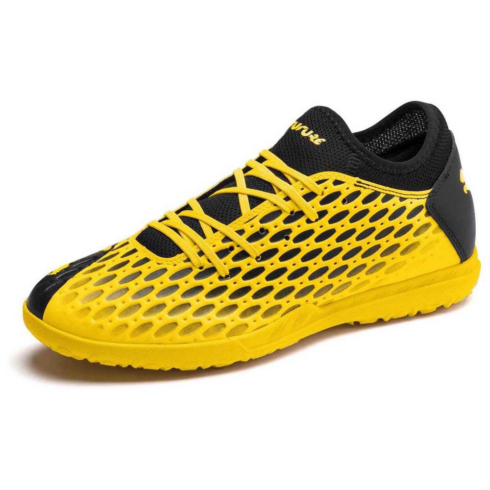 Puma Future 5.4 Tt EU 41 Ultra Yellow / Puma Black