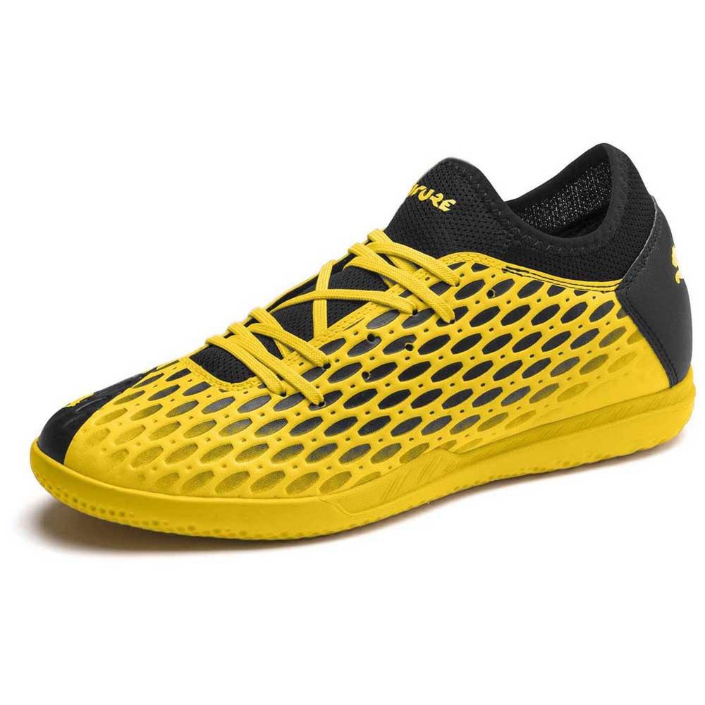 Puma Future 5.4 It EU 41 Ultra Yellow / Puma Black