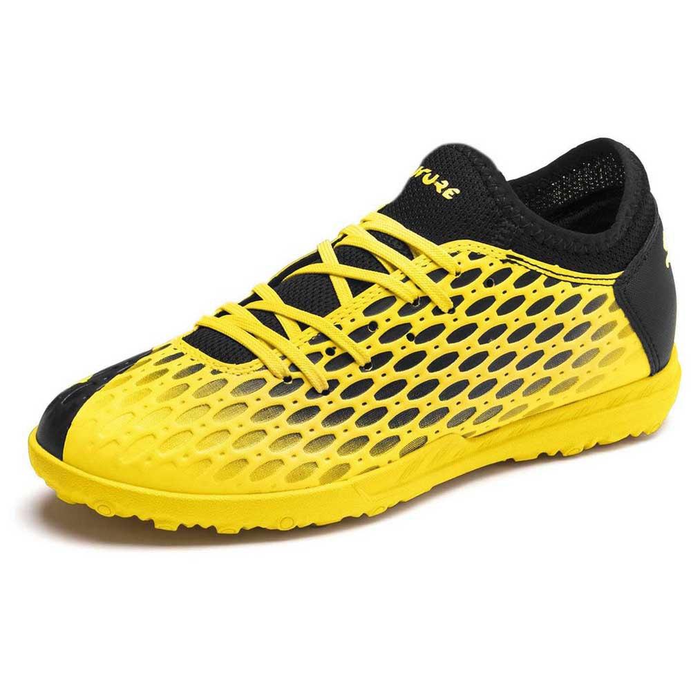 Puma Future 5.4 Tt EU 38 Ultra Yellow / Puma Black