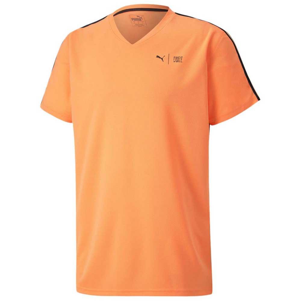 Puma First Mile S Fizzy Orange
