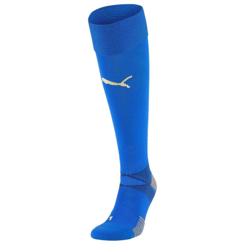 Puma Chaussettes Italie Domicile/extérieur 2020 EU 31-34 Team Power Blue / Peacoat