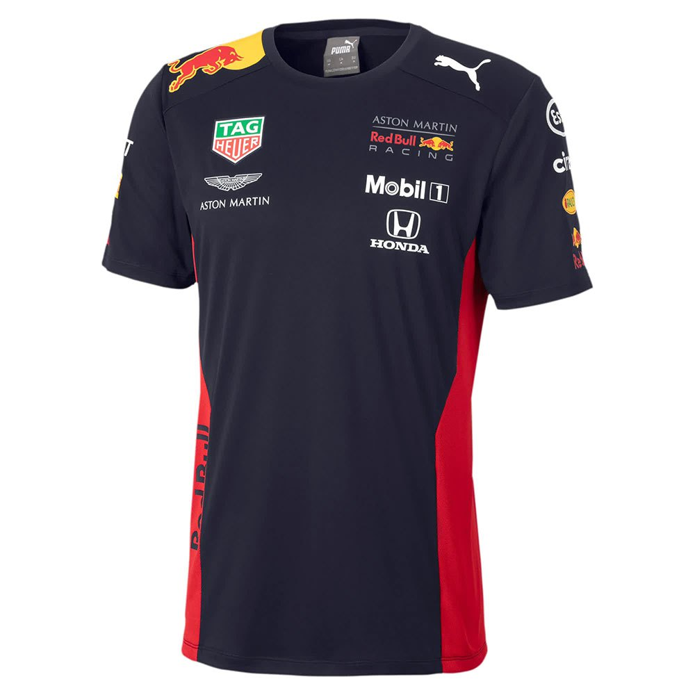 Puma Aston Martin Red Bull Racing Team XXL Night Sky