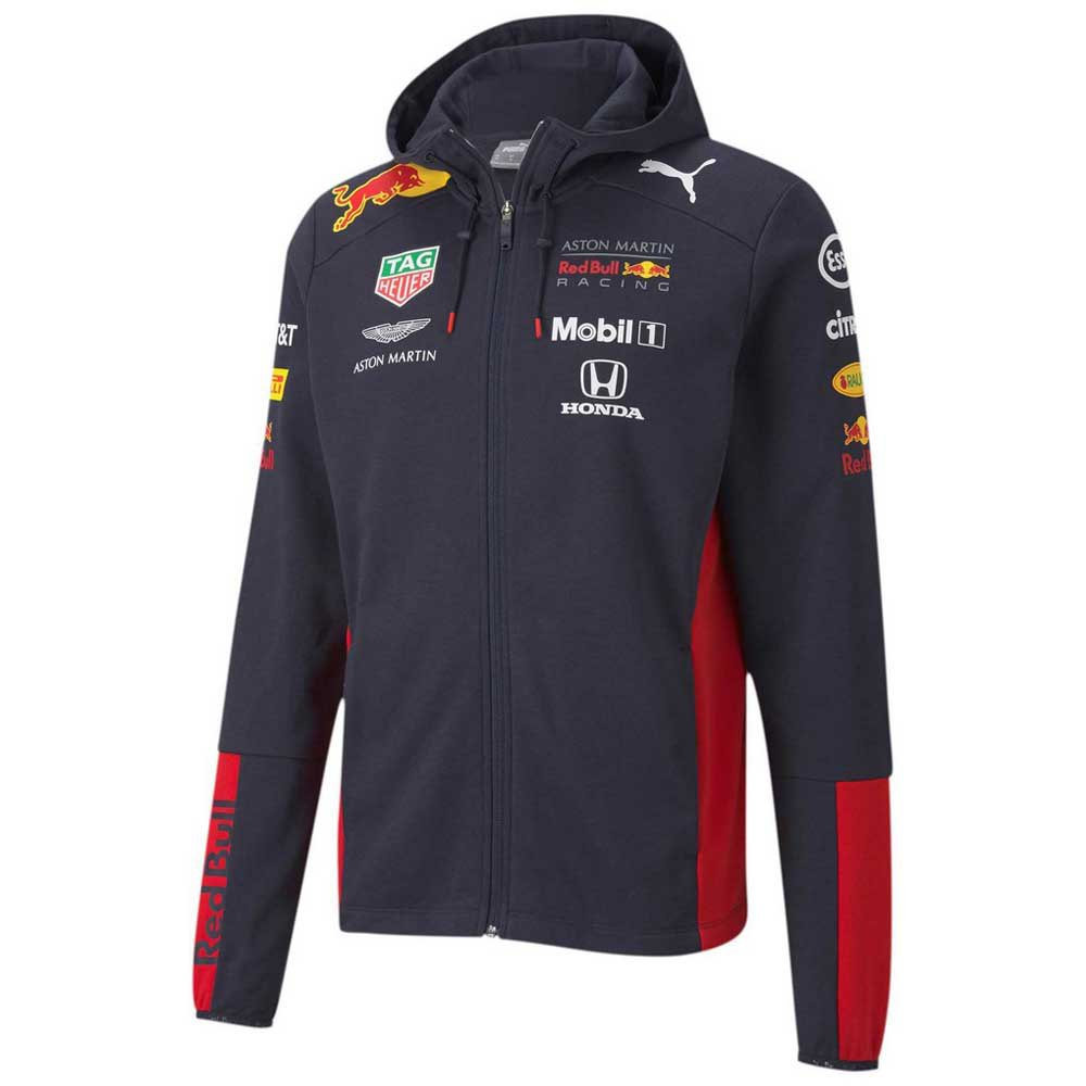 Puma Aston Martin Red Bull Racing Team M Night Sky