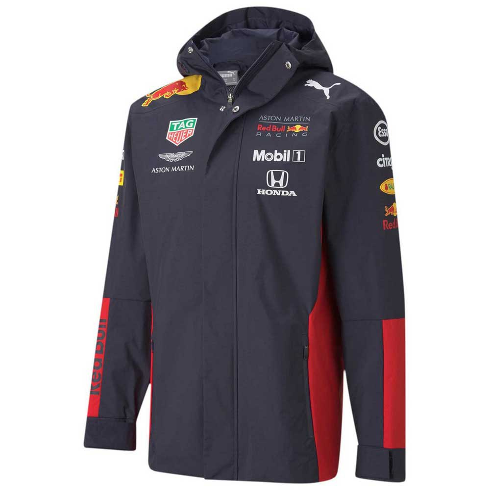 Puma Aston Martin Red Bull Racing Team Rain S Night Sky