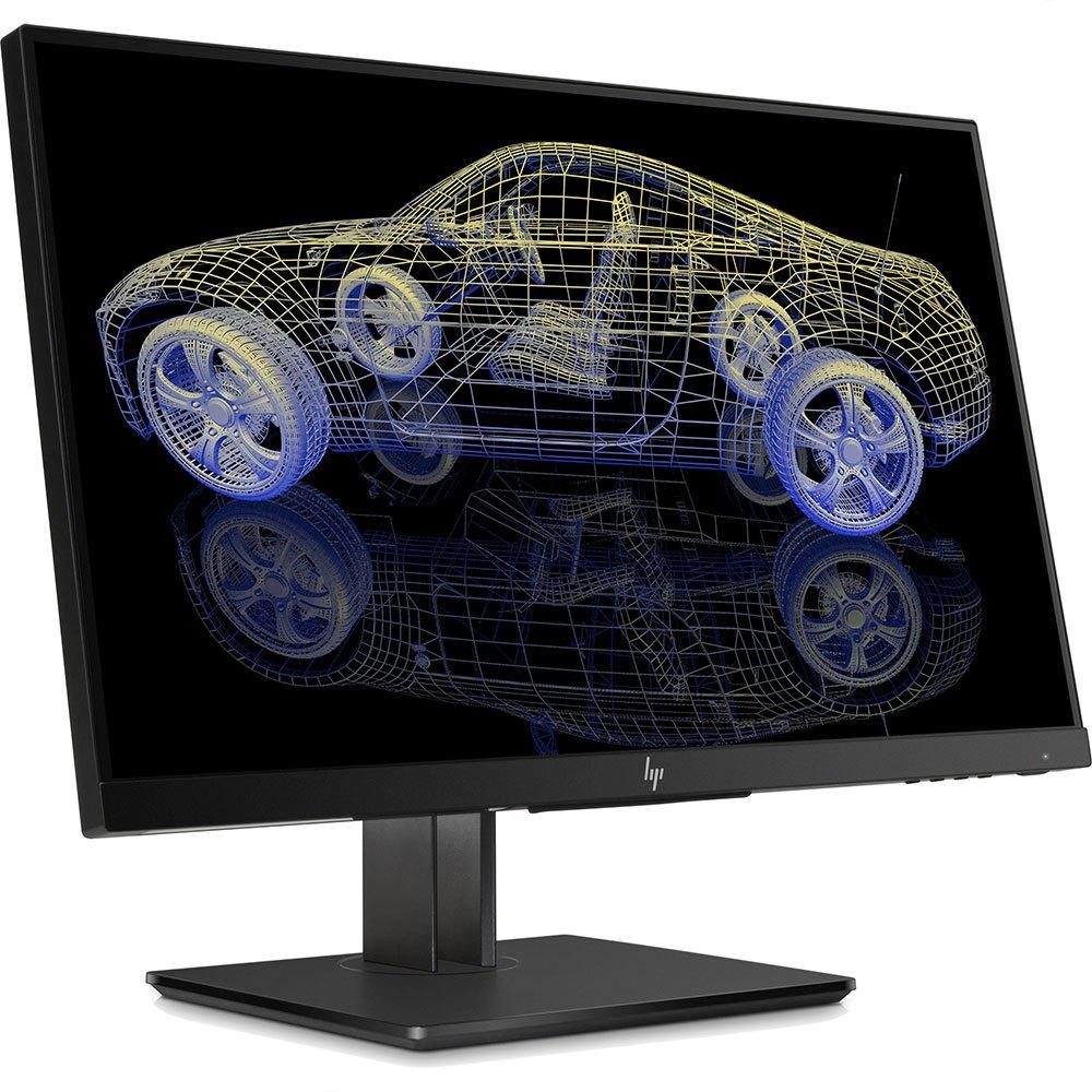 Monitor Hp Z23n G2 23'' Full Hd Wled One Size Black