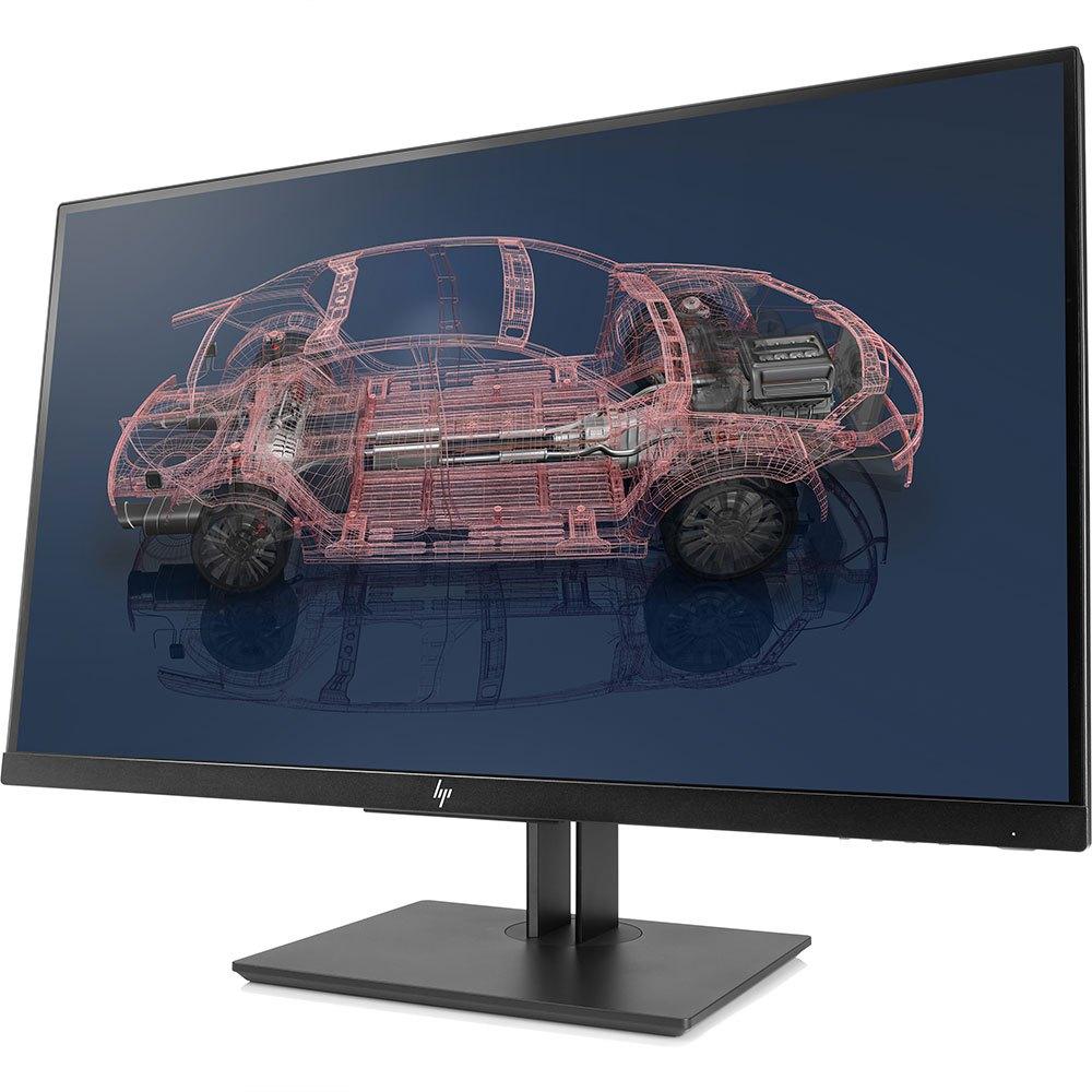 Monitor Hp Z27n G2 27'' Wqhd Wled One Size Black
