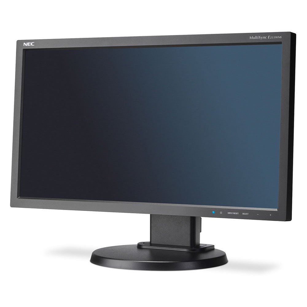 Monitor Nec E233wmi 23'' Full Hd Wled One Size Black