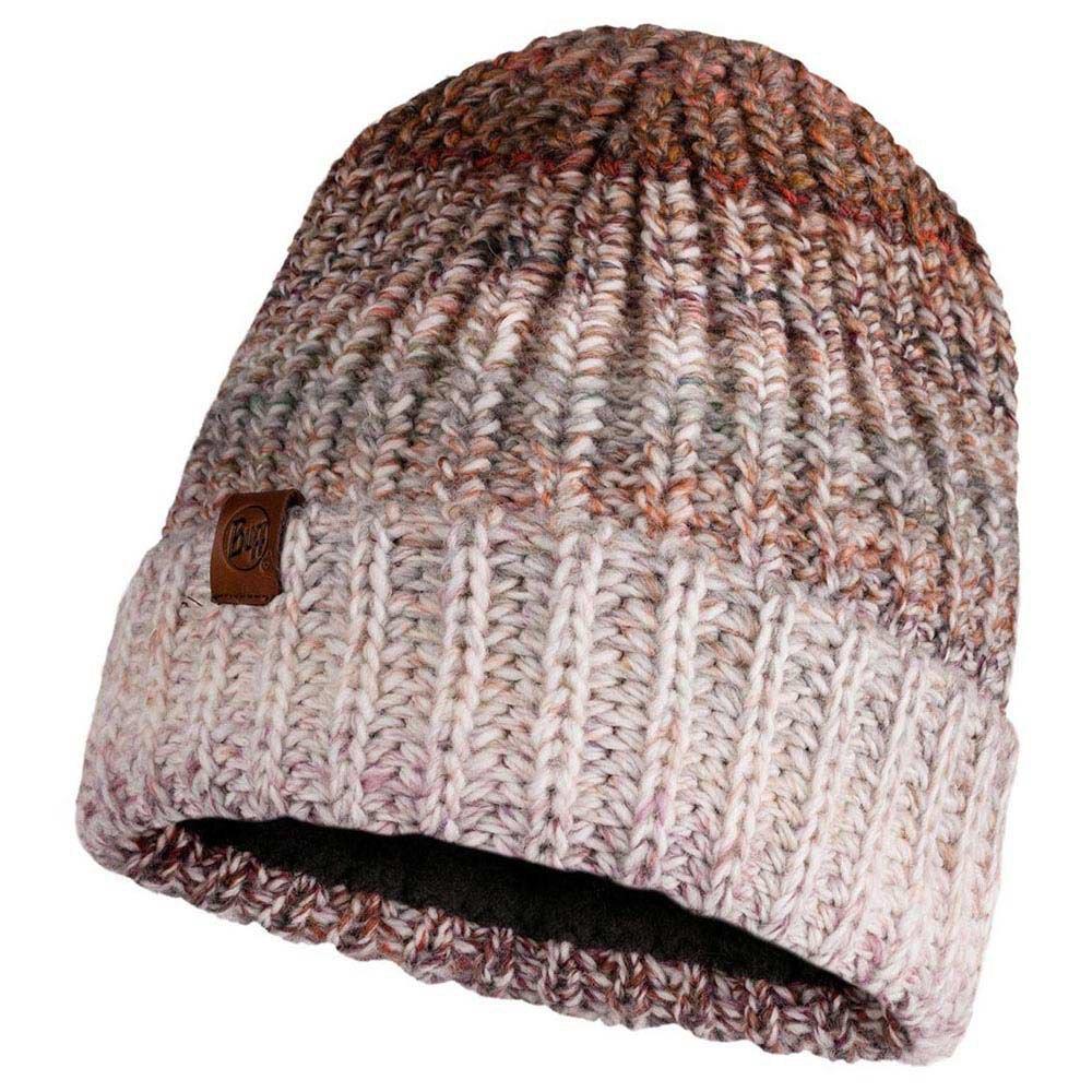 Buff ® Knitted & Polar Hat Olya One Size Grey