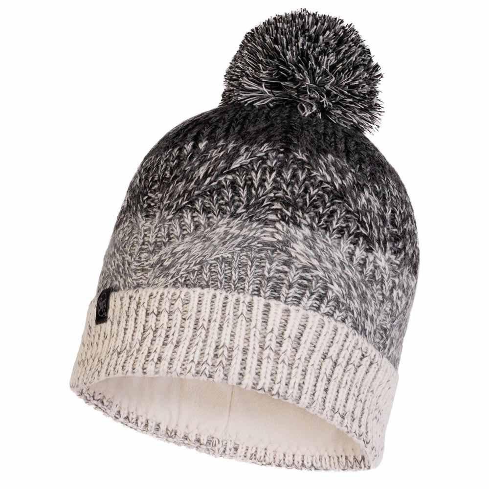 Buff ® Knitted & Polar Hat Masha One Size Grey