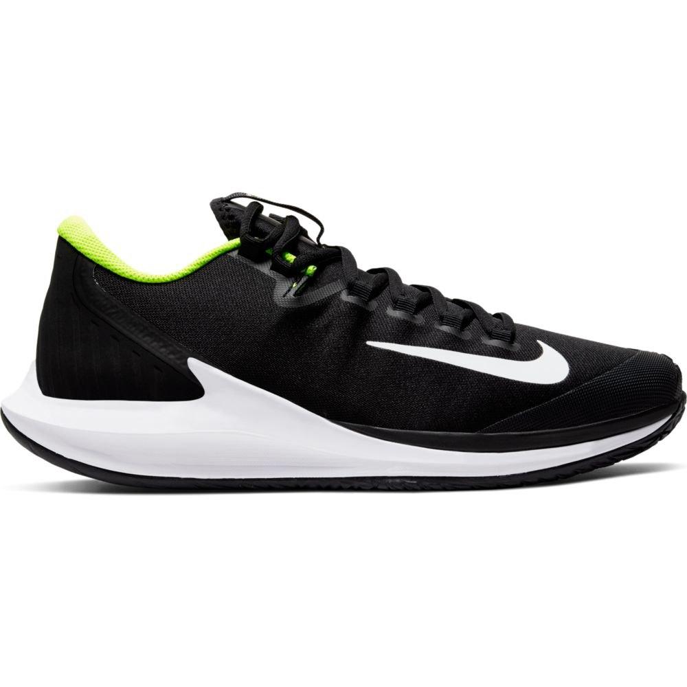 Nike Court Air Zoom Zero Hard Court EU 49 1/2 Black / White / Volt