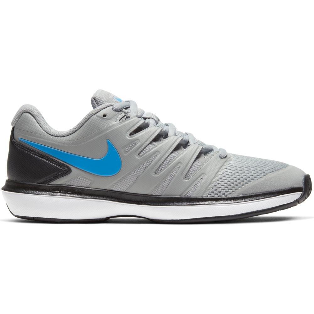 Nike Court Air Zoom Prestige Hard Court EU 41 Lt Smoke Grey / Blue Hero / Off Black / White