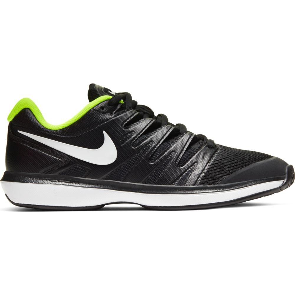 Nike Court Air Zoom Prestige Hard Court EU 41 Black / White / Volt