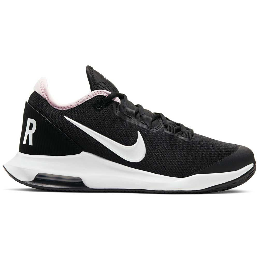 Nike Court Air Max Wildcard Clay EU 42 1/2 Black / White / Pink Foam