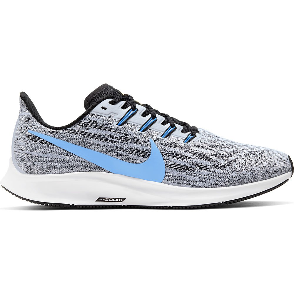 Nike Air Zoom Pegasus 36 EU 42 White / University Blue / Black