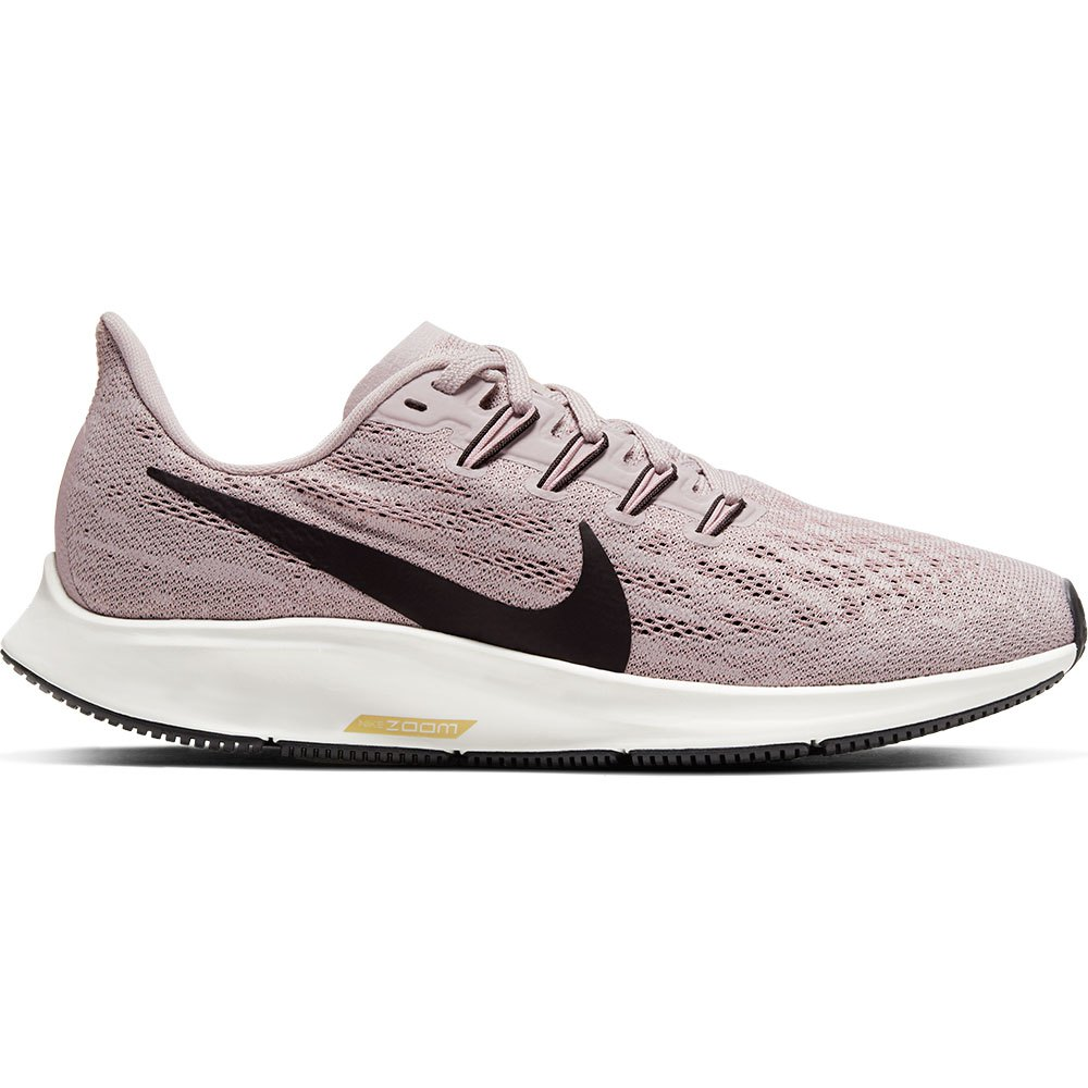 Nike Air Zoom Pegasus 36 EU 35 1/2 Platinum Violet / Black / Plum Chalk / Sail