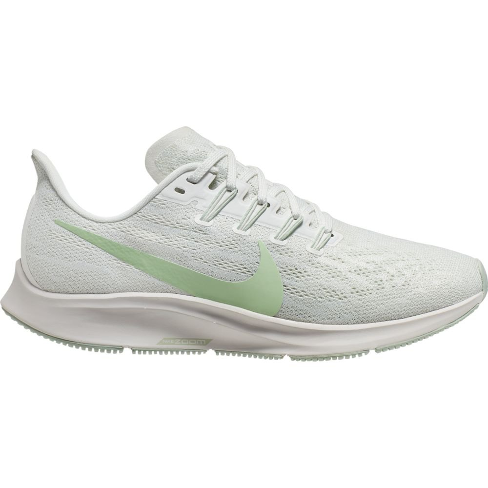 Nike Air Zoom Pegasus 36 EU 38 1/2 Summit White / Vapor Green / Spruce Aura