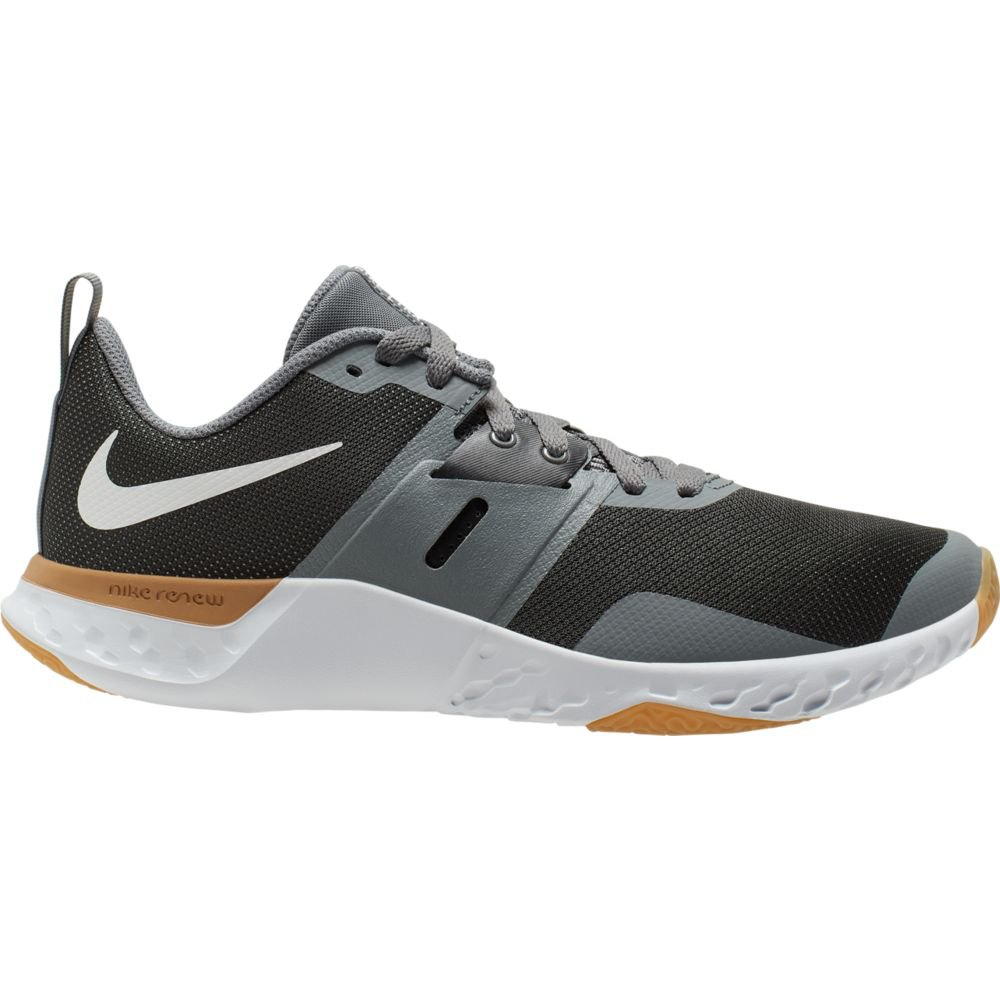 Nike Renew Retaliation Tr EU 49 1/2 Dark Smoke Grey / White / Smoke Grey