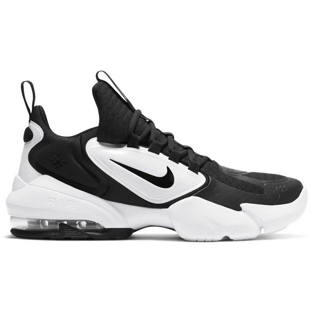 Nike Air Max Alpha Savage EU 38 1/2 Black / Black / White