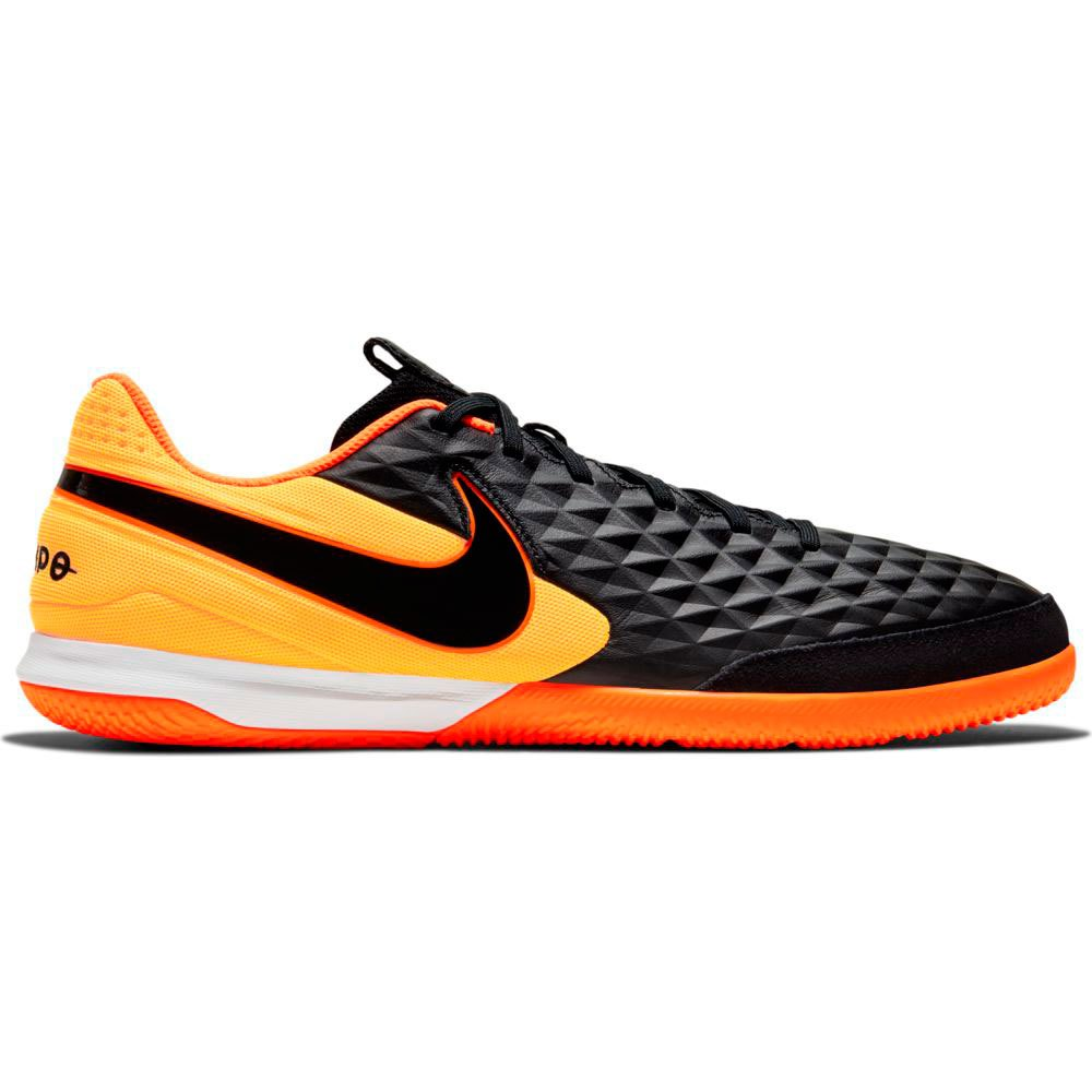 Nike Tiempo Legend Viii Academy Ic Indoor Football Shoes EU 42 Black / Black / Laser Orange