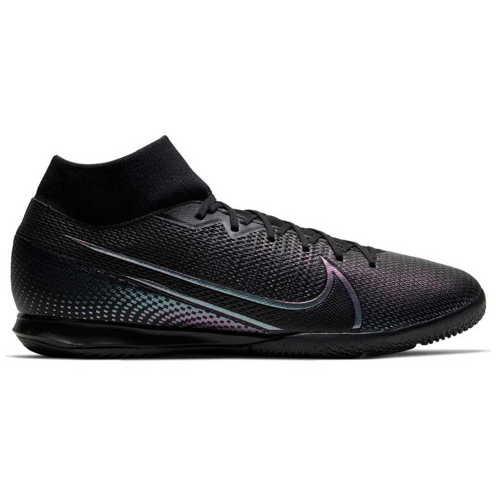 Nike Mercurial Superfly Vii Academy Ic EU 44 Black / Black