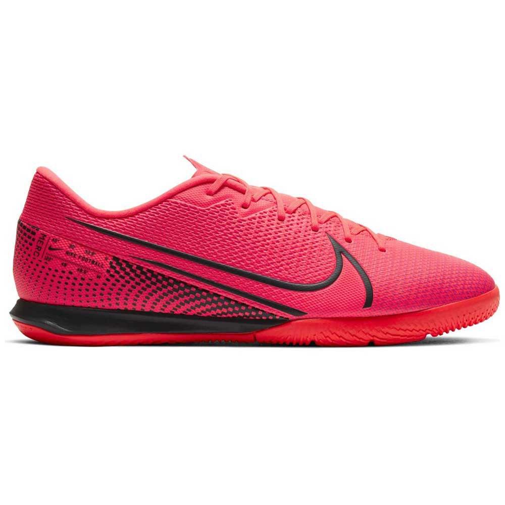 Nike Mercurial Vapor Xiii Academy Ic EU 36 1/2 Laser Crimson / Black / Laser Crimson