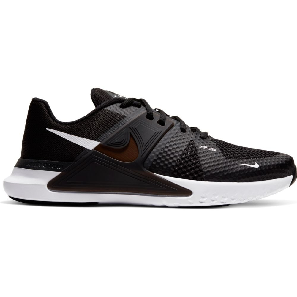 Nike Renew Fusion EU 44 1/2 Black / White / Dark Smoke Grey
