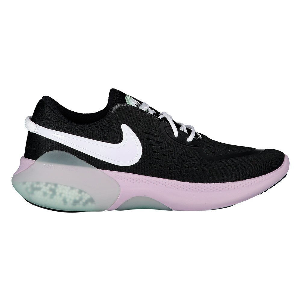 Nike Joyride Dual Run EU 38 1/2 Black / White / Iced Lilac / Pistachio Frost