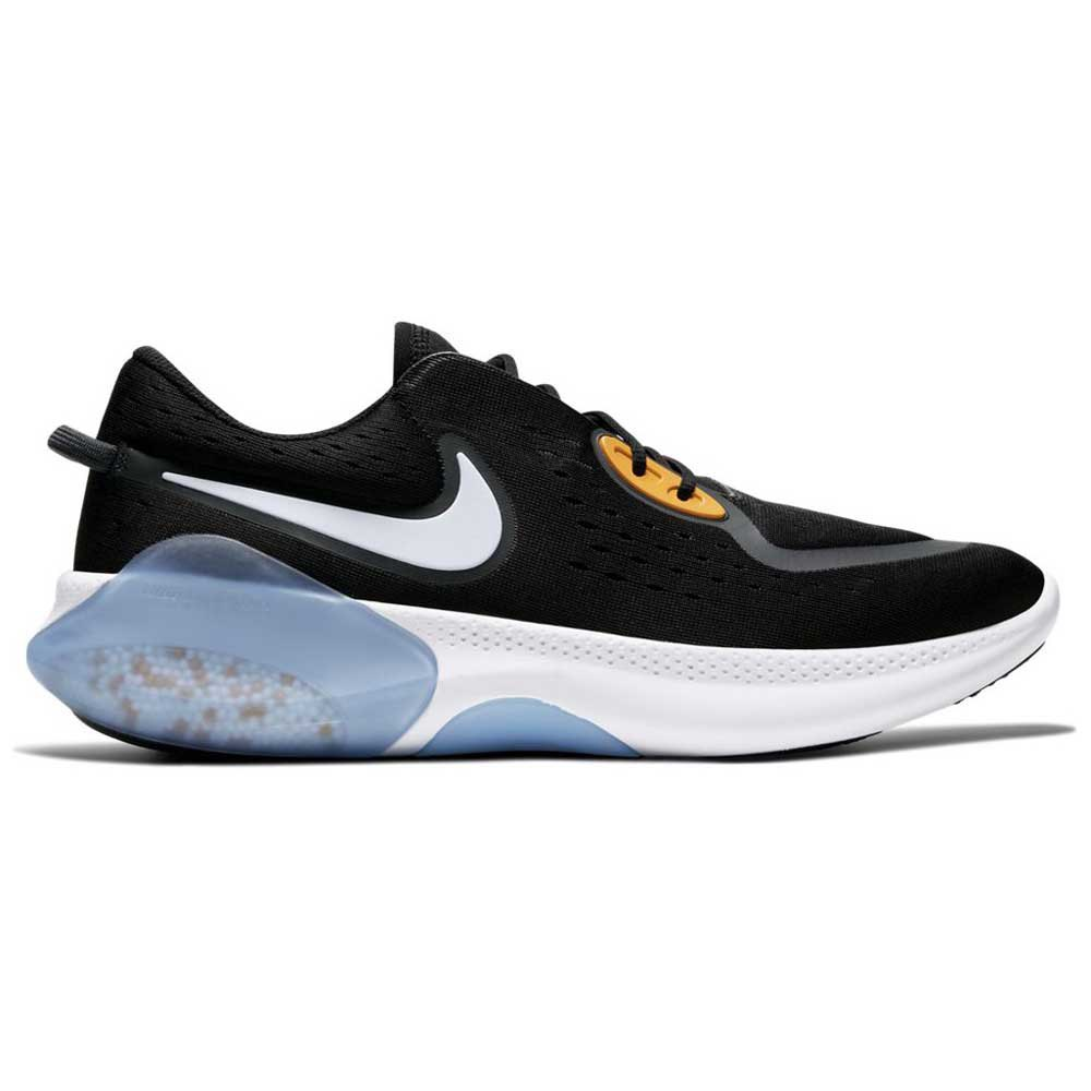 Nike Joyride Dual Run EU 44 Black / Football Grey / White / Laser Orange