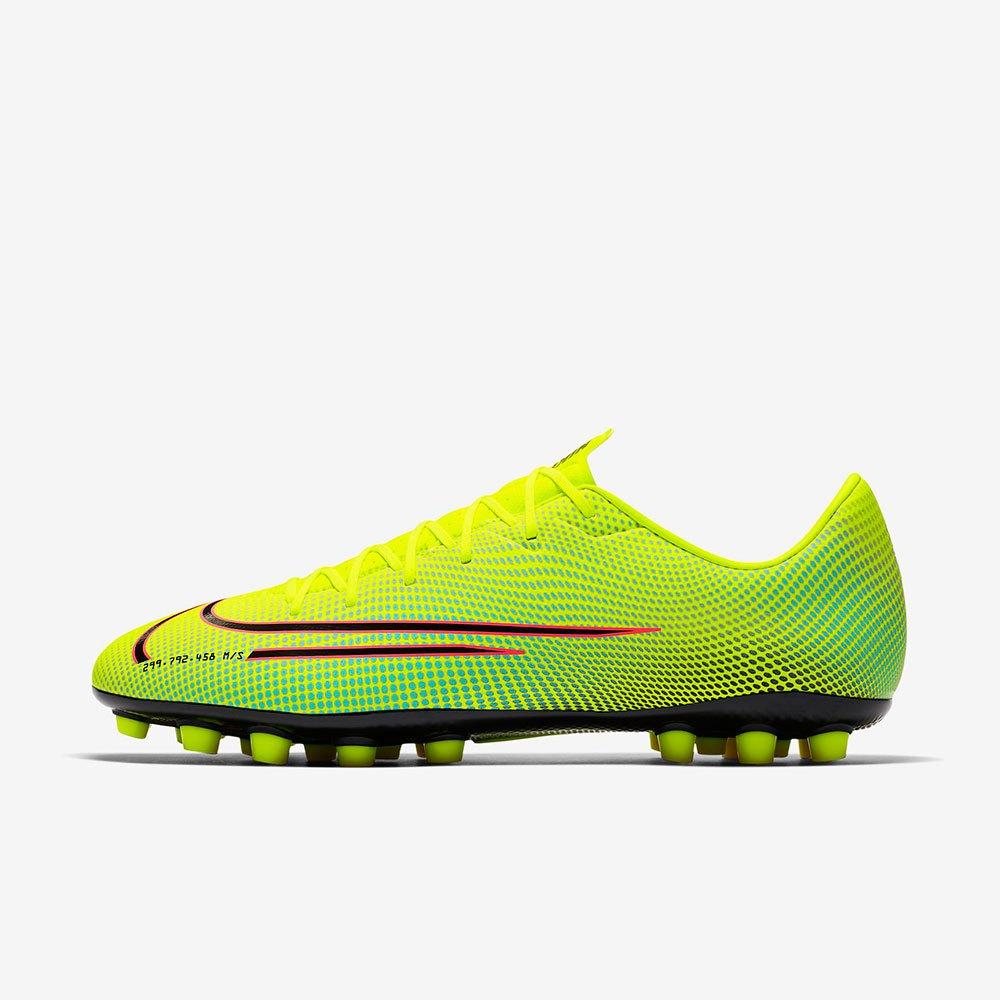 Nike Mercurial Vapor Xiii Academy Mds Ag EU 42 Lemon Venom / Black / Aurora Green