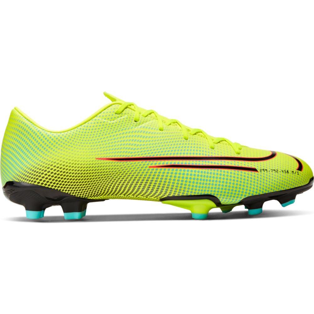Nike Mercurial Vapor Xiii Academy Mds Fg/mg EU 42 Lemon Venom / Black / Aurora Green