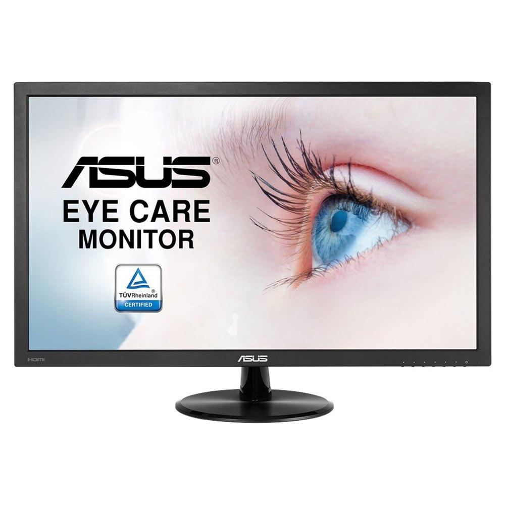 Monitor Asus Eye Care Vp247hae 23.6'' Full Hd Wled One Size Black