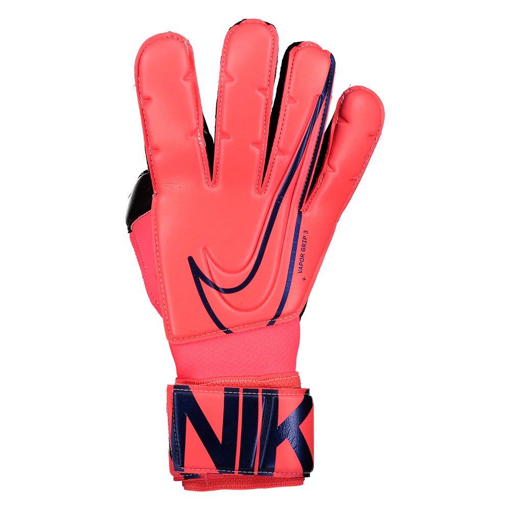 Nike Vapor Grip 3 6 Laser Crimson / Black / Black