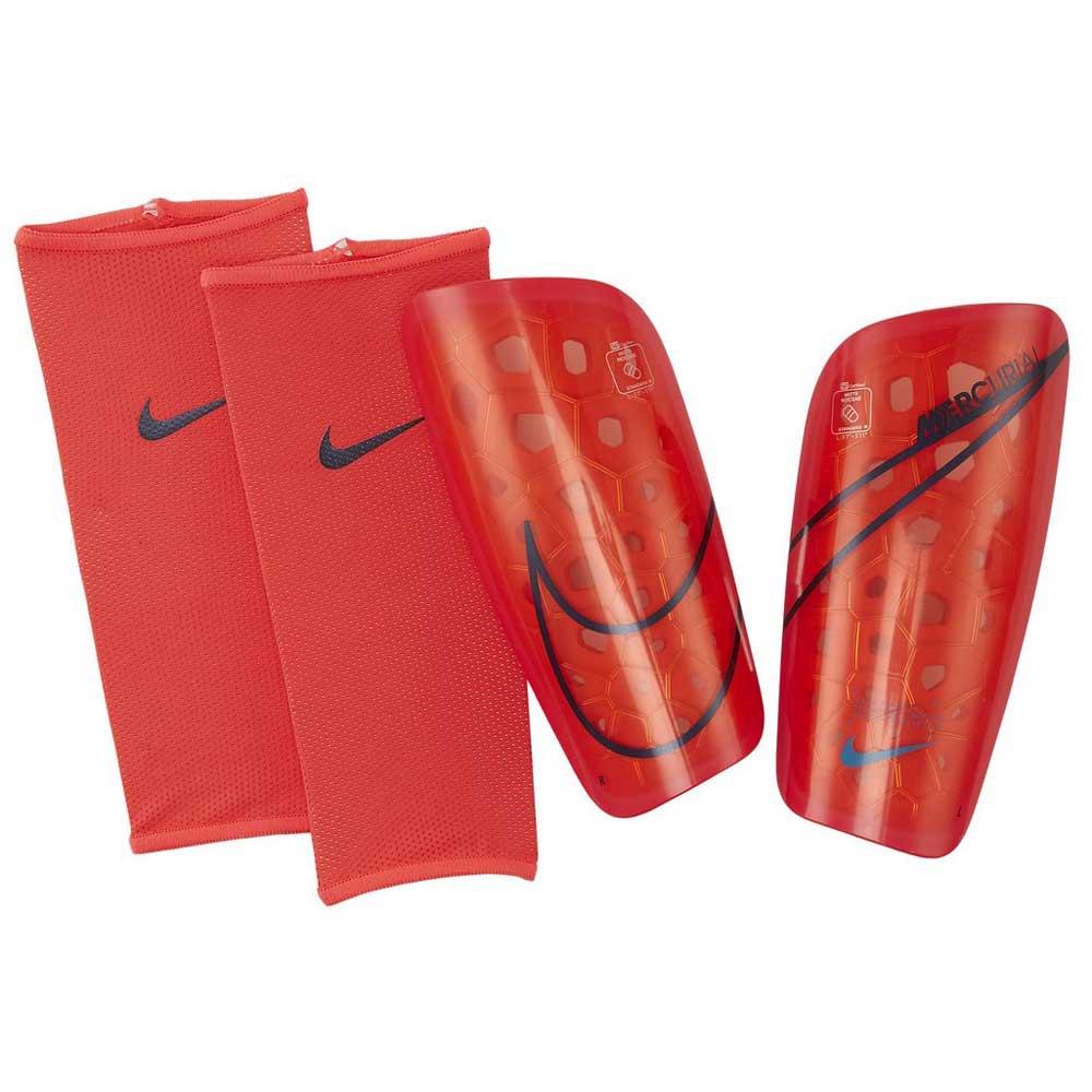 Nike Mercurial Lite S Laser Crimson / Laser Crimson / Black