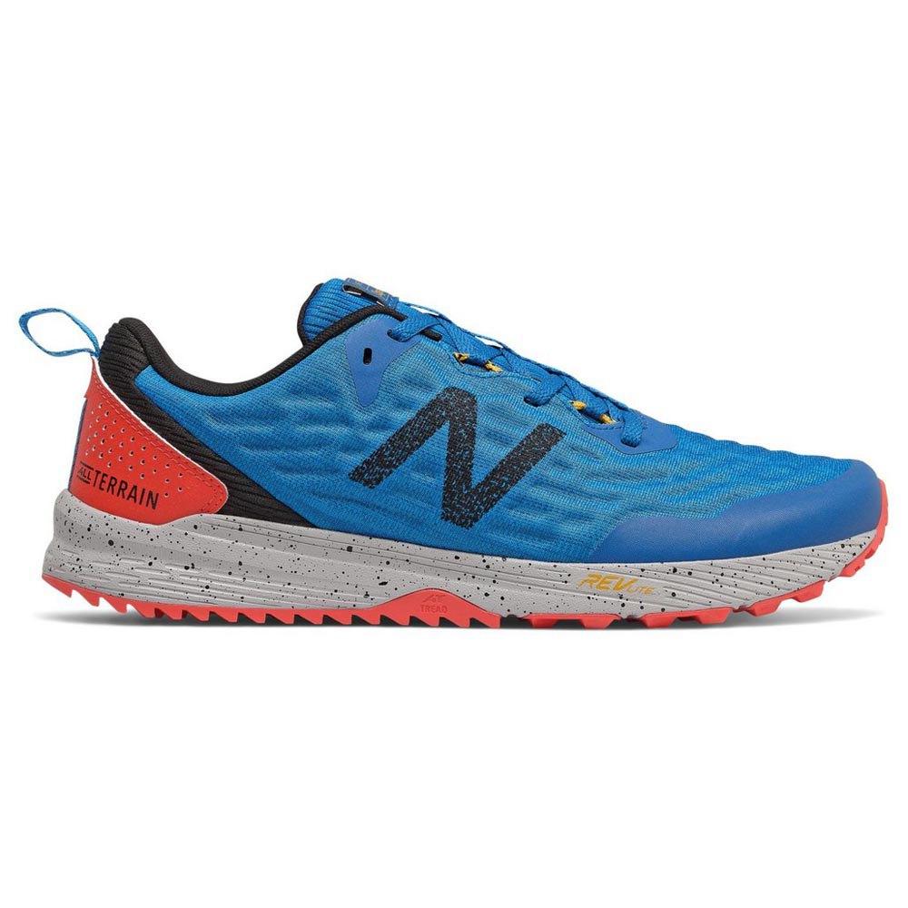 New Balance Nitrel V3 Confort EU 50 Blue