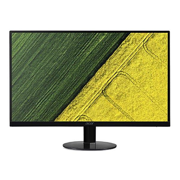 Monitor Acer Sa270 27'' Full Hd Led One Size Black
