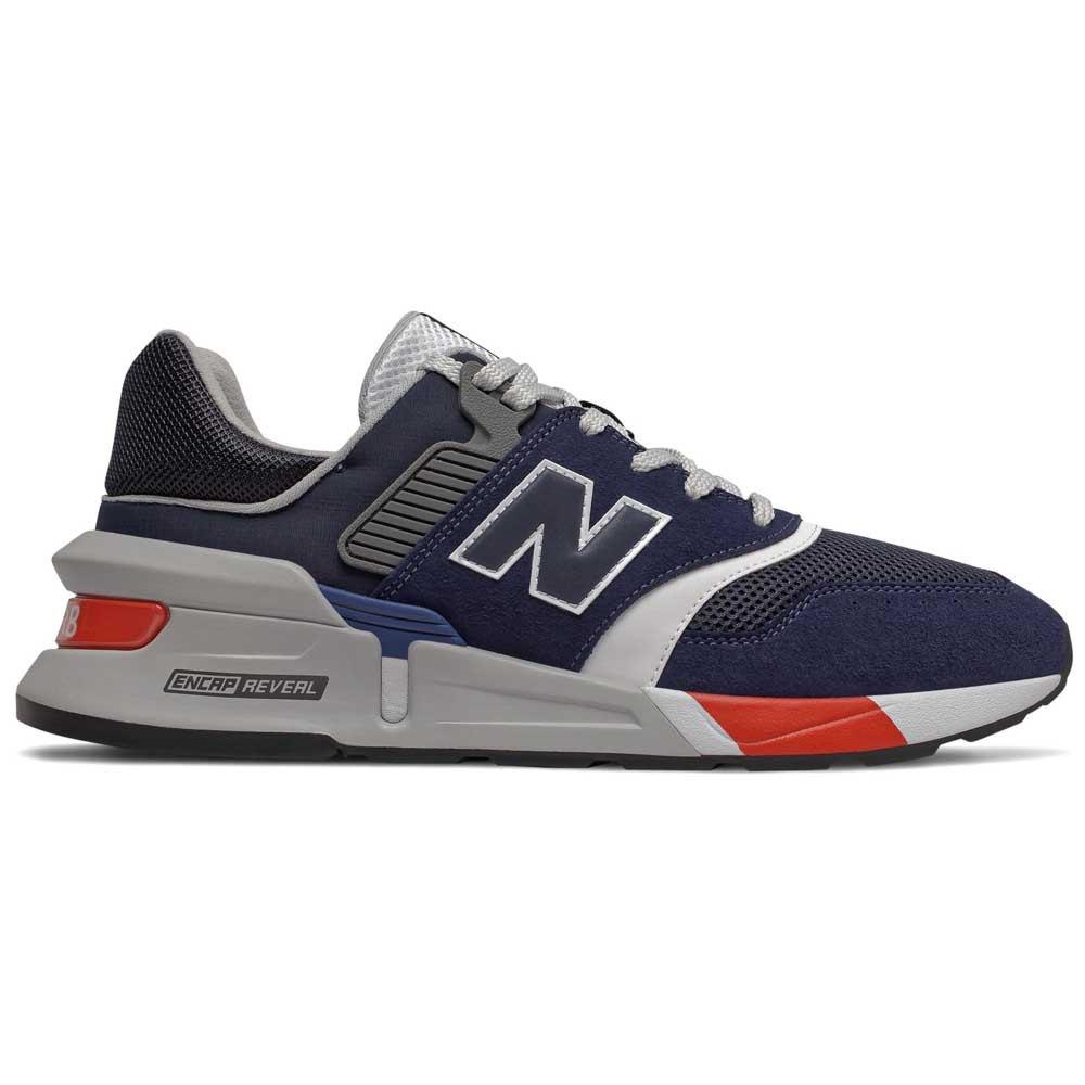 New Balance 997 V1 Sport EU 40 Navy / White