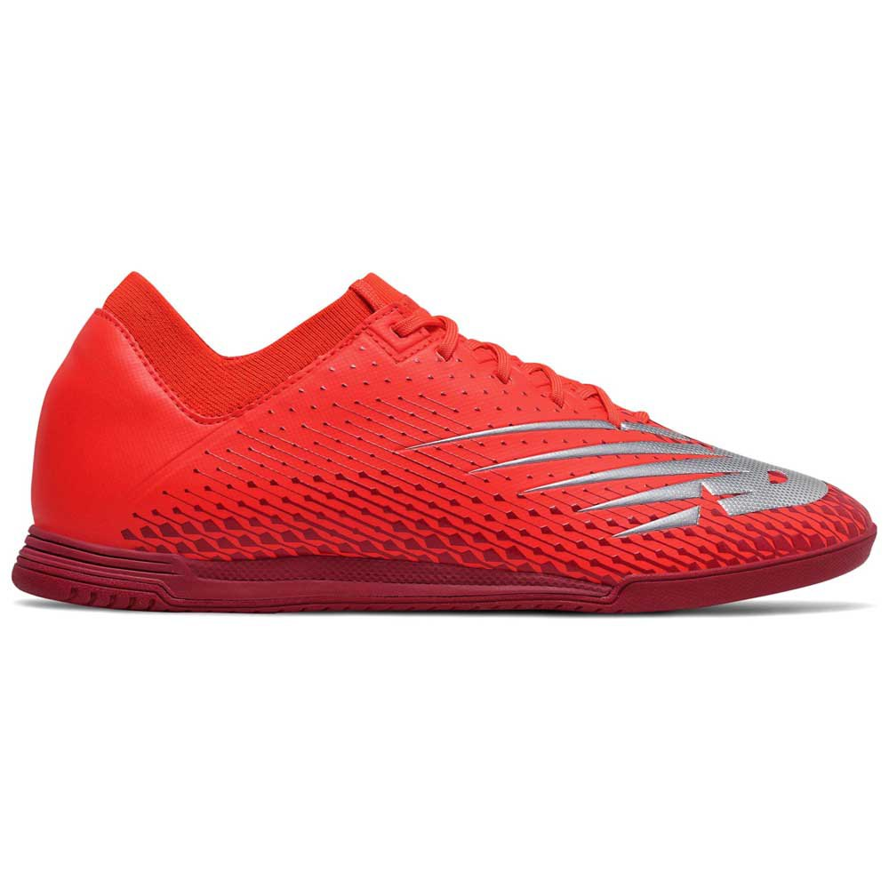 New Balance Chaussures Football Salle Furon V6 Dispatch In EU 42 1/2 Neo Flame