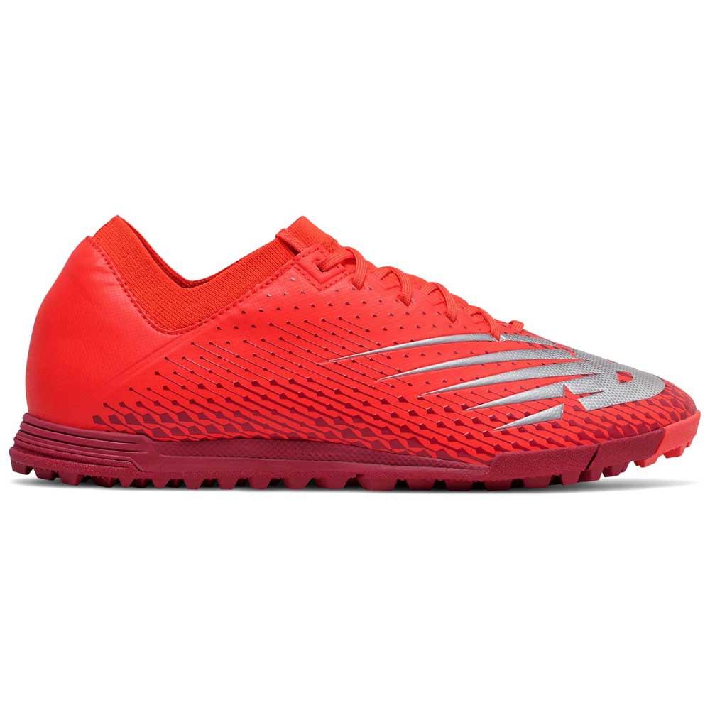 New Balance Chaussures Football Furon V6 Dispatch Tf EU 41 1/2 Neo Flame