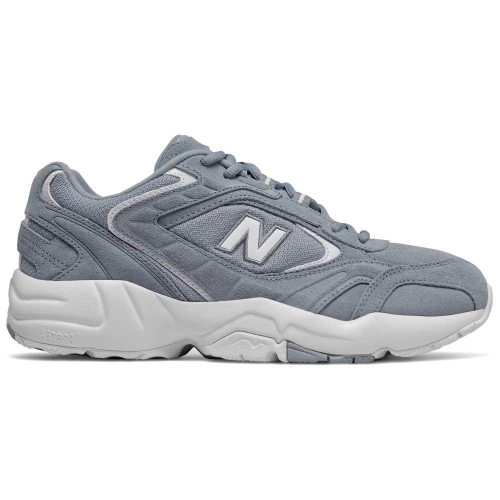 New Balance 452 V1 Classic EU 38 1/2 Grey