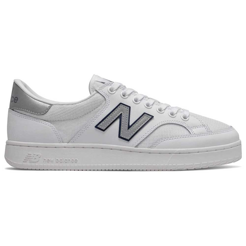 chaussure homme blanche new balance