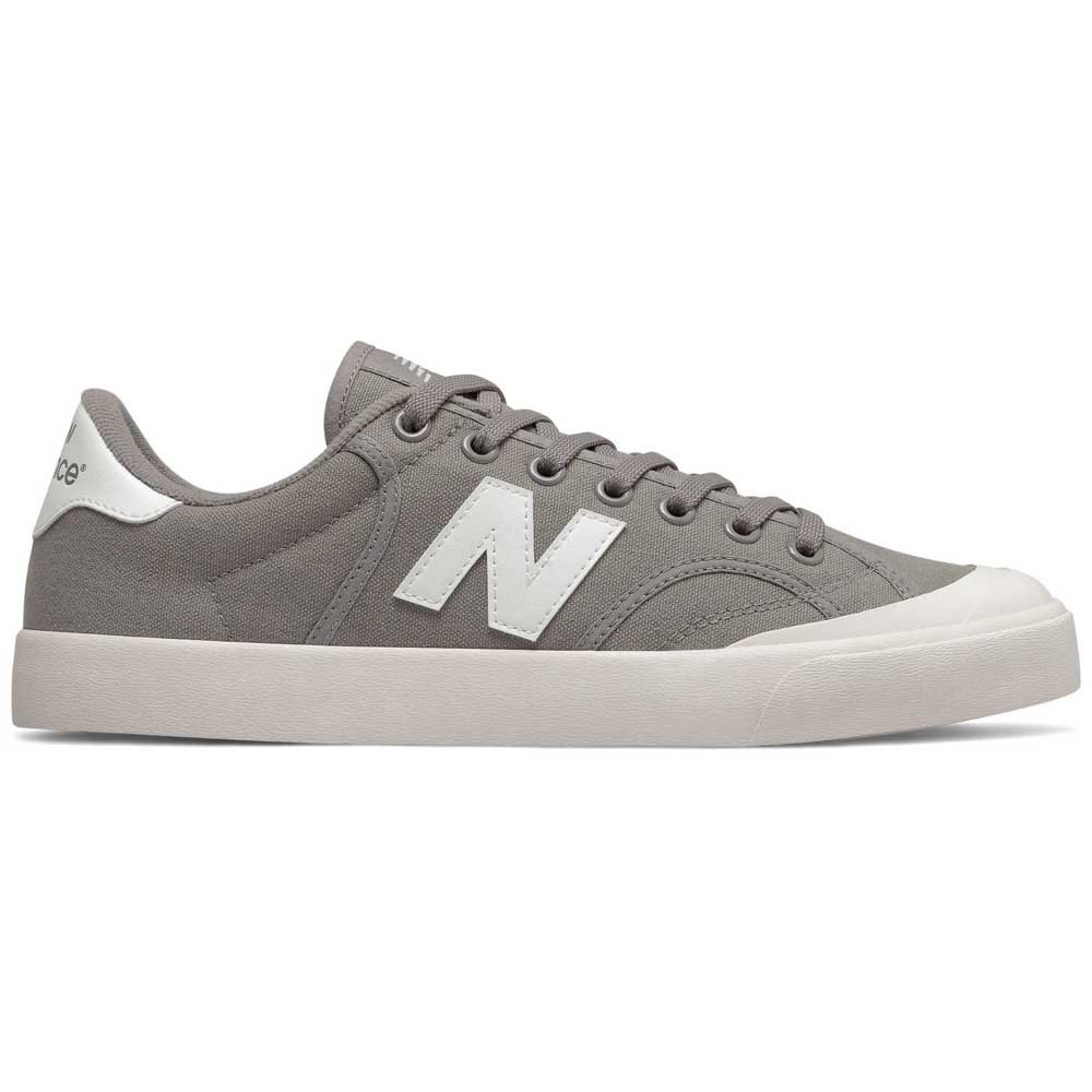 New Balance Pro Court V2 Vulc EU 41 1/2 Grey / White