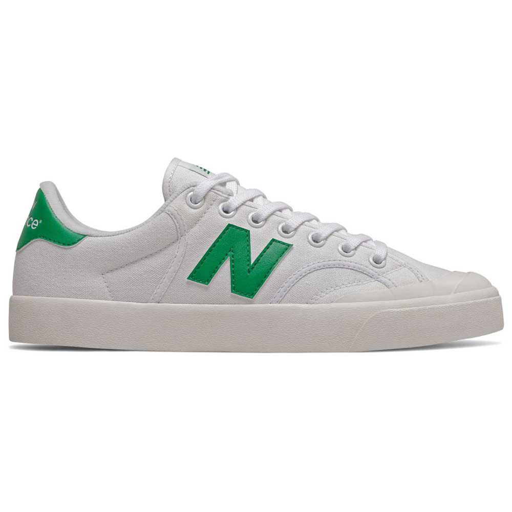 New Balance Pro Court V2 Vulc EU 37 1/2 White / Green