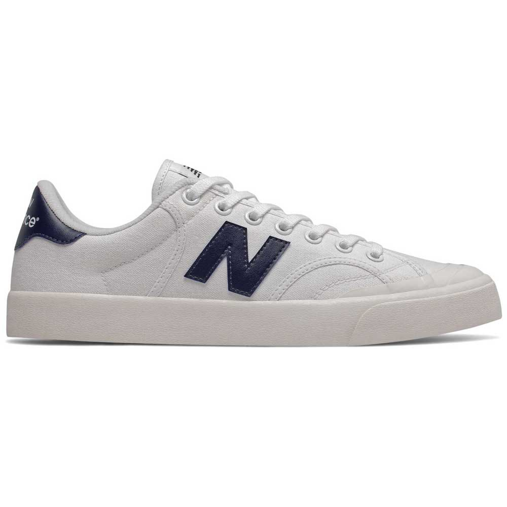 New Balance Pro Court V2 Vulc EU 37 1/2 White / Blue