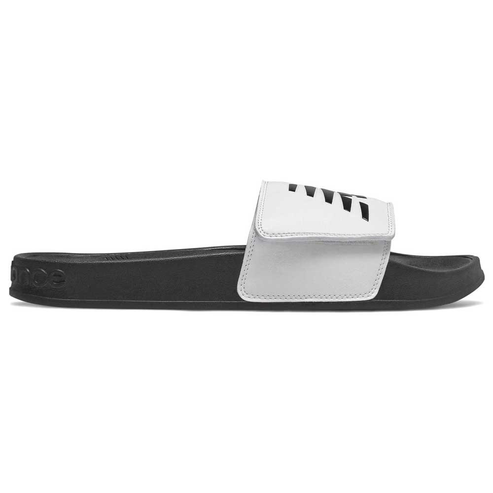 New Balance Tongs Pala Velcro EU 40 White / Black