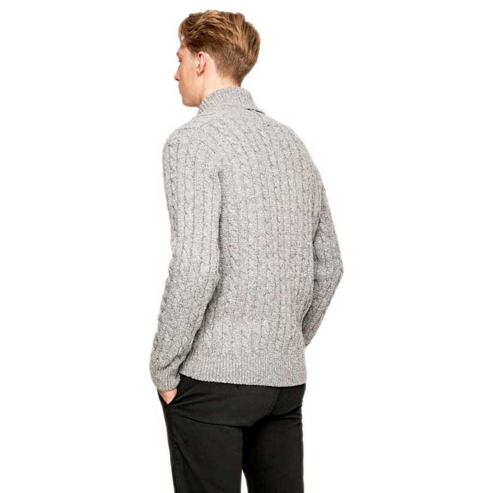Pepe-Jeans-Matt-Grey-T16471-Sweaters-Male-Grey-Sweaters-Pepe-jeans-fashion thumbnail 9